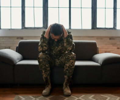 6 Positive Affirmations for Veterans Suffering From PTSD and Alcohol Abuse
