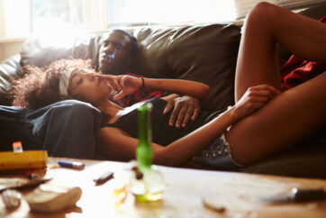 Spotlight: The Role of Codependency in Drug Abuse